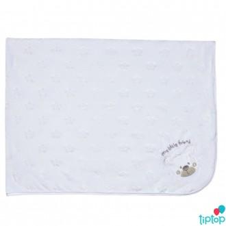 Imagem - (1188001) Cobertor De Plush Para Bebê TDB Textil S/A ref: 1188001
