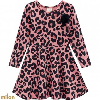Imagem - (12.178) Vestido de cotton - MILON ref: 12.178