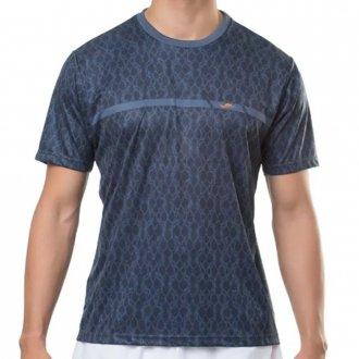 Imagem - (135.169) Camiseta Gola Careca Masculina - ELITE ref: 135.169