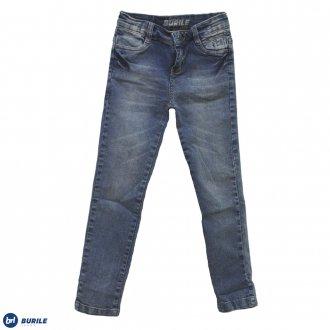 Imagem - (2012109) Calça jeans básica - BURILE ref: 2012109