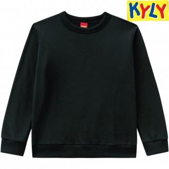 Imagem - (206.272) Blusão de Moletom Básico Masculino Kyly ref: 206.272