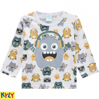 Imagem - (207.245) Pijama monstrinho divertido KYLY ref: 207.245