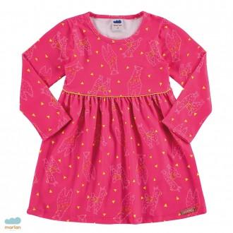 Imagem - (22480) Vestido Feminino Cotton Marlan ref: 22480