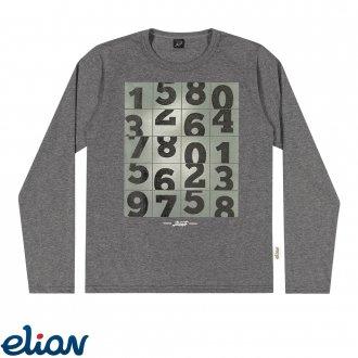 Imagem - (26632) Camiseta Meia Malha Elian ref: 26632