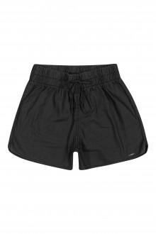 Imagem - (271091) Shorts Feminino Juvenil em Jeans Lya - Elian ref: 271091