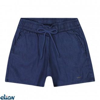 Imagem - (27978) Shorts Em Jeans Feminino Juvenil  - Elian ref: 27978