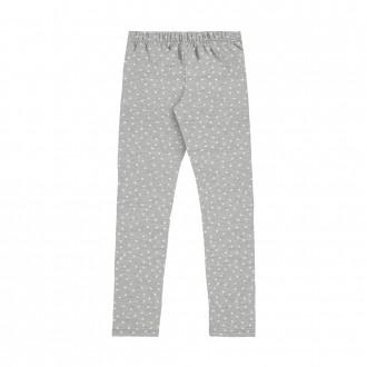 Imagem - (31723) Calça Legging Cotton Estampada Infantil Lunender ref: 31723