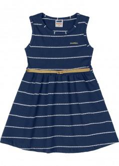 Imagem - (42476) Vestido De Cotton Para Bebê - MARLAN ref: 42476