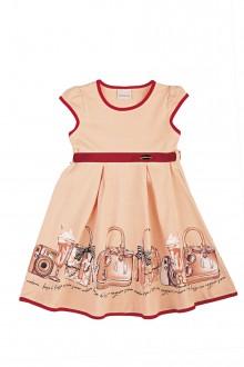 Imagem - (47204) Vestido de Cotton Para Bebê - MARLAN ref: 47204