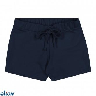 Imagem - (50038 4/8) Shorts feminino de moletinho - ELIAN ref: 50038 4/8