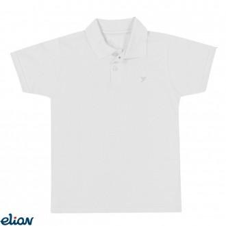 Imagem - (51018) Camiseta polo básica infantil - Elian ref: 51018