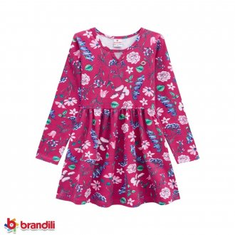 Imagem - (53466) Vestido Cotton Brandili ref: 53466