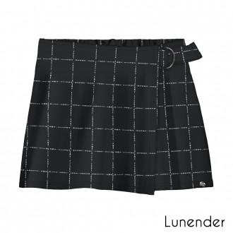 Imagem - (67574) Shorts Saia Malha Soft Lunelli ref: 67574