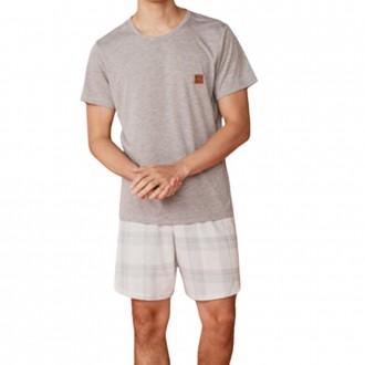 Imagem - (6761) Pijama Masculino Adulto Coleção Amor De Mãe - DANKA ref: 6761