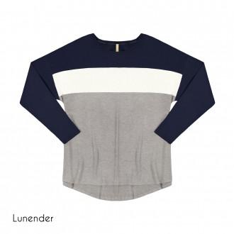 Imagem - (67715) Blusa de Malha MVS Lunender ref: 67715