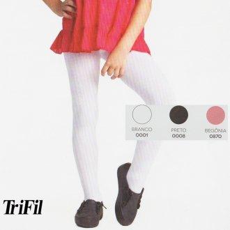 Imagem - (6835) Meia calça algodão ref: 6835