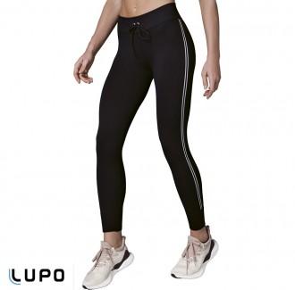 Imagem - (71716) Calça Legging Act Seamless Lupo - 2109489_9990-PRETA