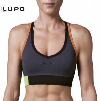 Imagem - (71810) Top Fem Power Fit Lupo ref: 71810