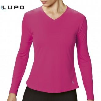 Imagem - (77028) Camiseta Repelente Fem Lupo ref: 77028