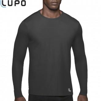 Imagem - (77031) Camiseta Masc Biodegradável Lupo ref: 77031