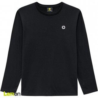 Imagem - (80.900) Camiseta manga longa - LEMON ref: 80.900