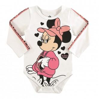 Imagem - (D2192) Body Minnie feminino bebê - Marlan ref: D2192