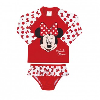 Imagem - (D4219) Conjunto Tecnologia Truelife UV e DRY Feminino Infantil Marlan ref: D4219