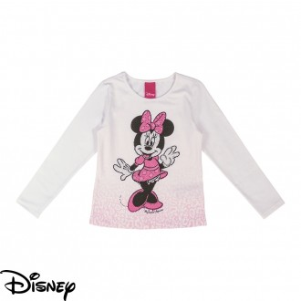 Imagem - (D60177) Blusa de Cotton Feminino Disney - Cativa ref: D60177