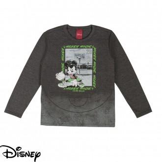 Imagem - (D60188) Camiseta Masculina Meia Malha Disney - Cativa ref: D60188