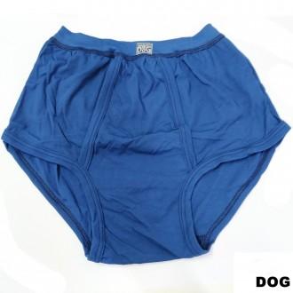 Imagem - (001EG) Cueca Slip C/ Abertura SORTIDO Dog ref: 001EG