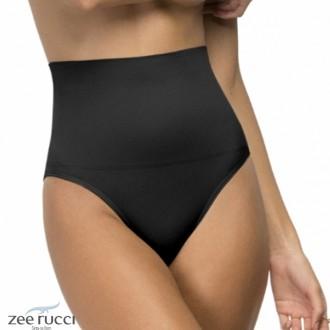 Imagem - (0801-001) Calcinha Tanga Modeladora Sem Costura Zee Rucci ref: 0801-001