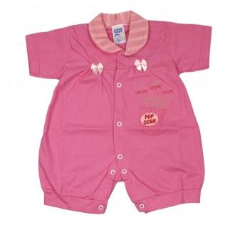 Imagem - (028-K) Meia algodão para bebê - GUGU - CORES SORTIDAS; ref: 028-K