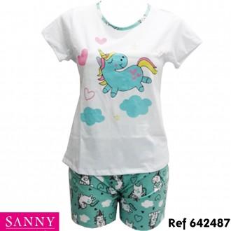 (D60193) Blusa Mickey Juvenil Disney - Cativa