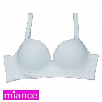 Imagem - (MI-66040) Sutiã básico Plus Size Miance ref: MI-66040