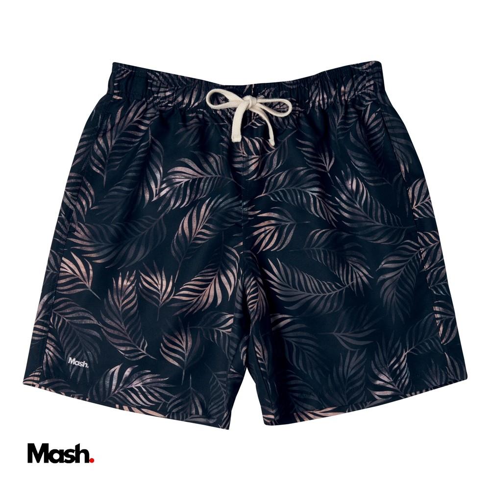 (611.17) Shorts Masculino Adulto - Mash Praia