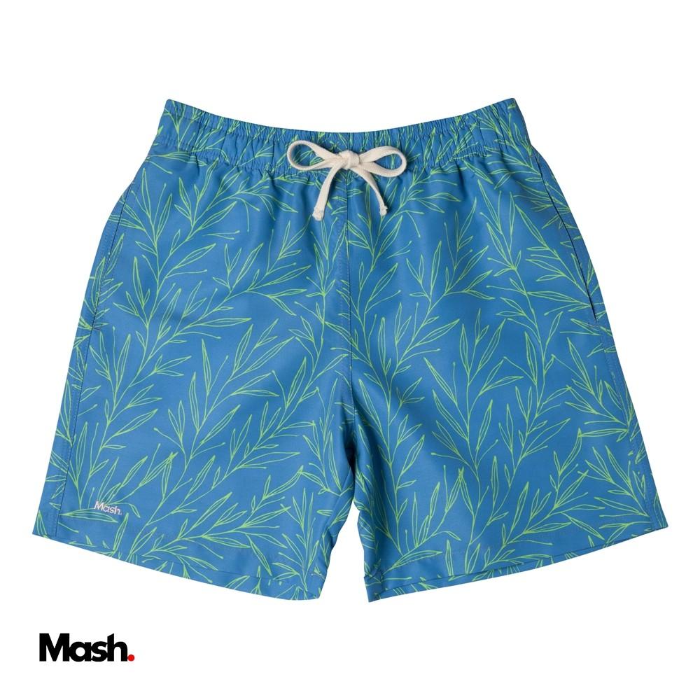 (613.48) Shorts Masculino Adulto - Mash Praia