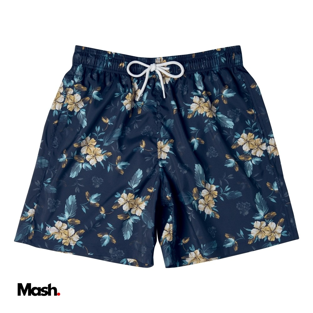 (613.53) Shorts Masculino Adulto - Mash Praia