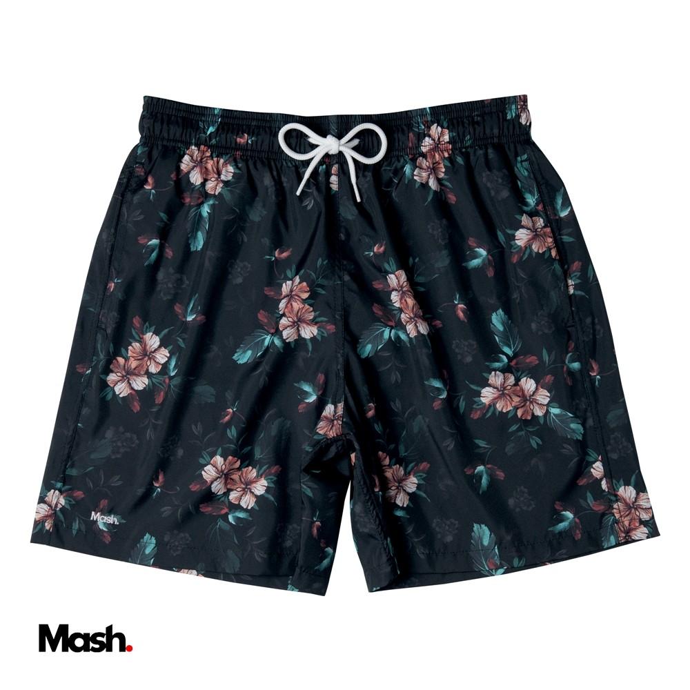 (614.07) Shorts Masculino Adulto - Mash Praia