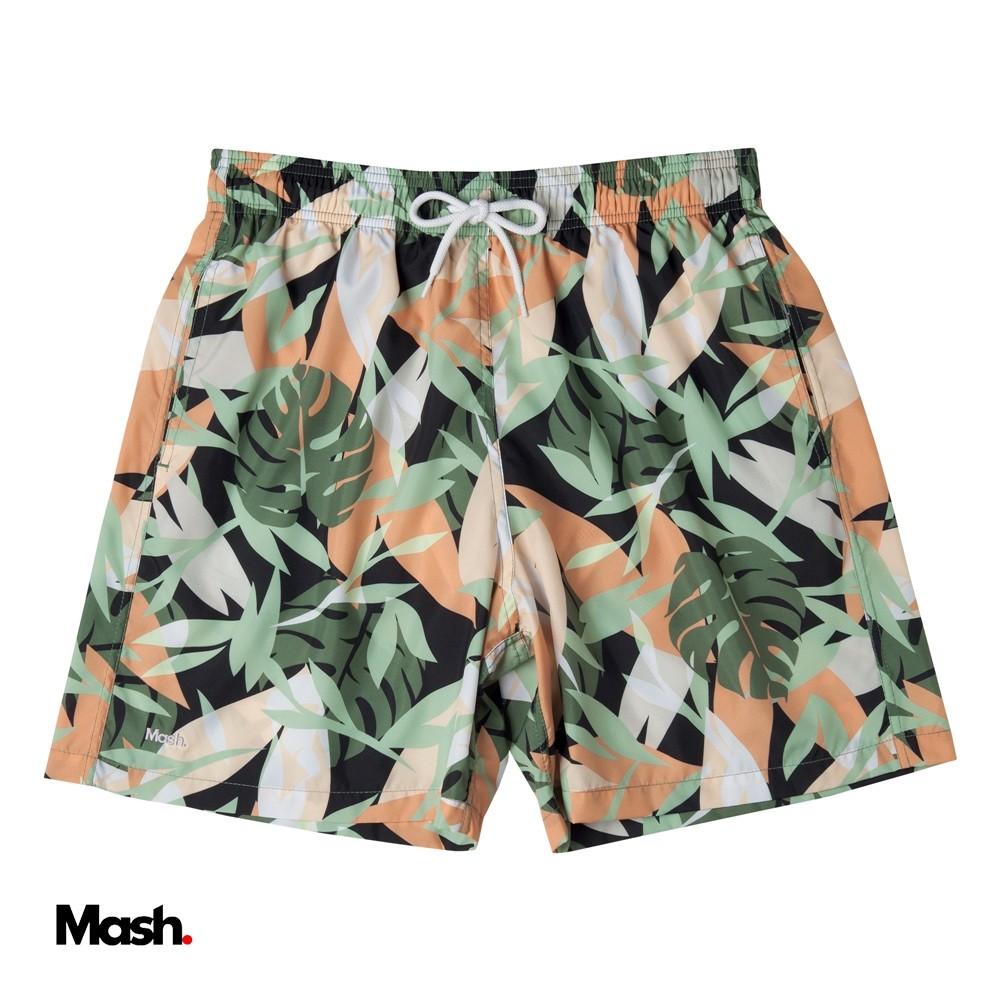 (613.43) Shorts Masculino Adulto - Mash Praia