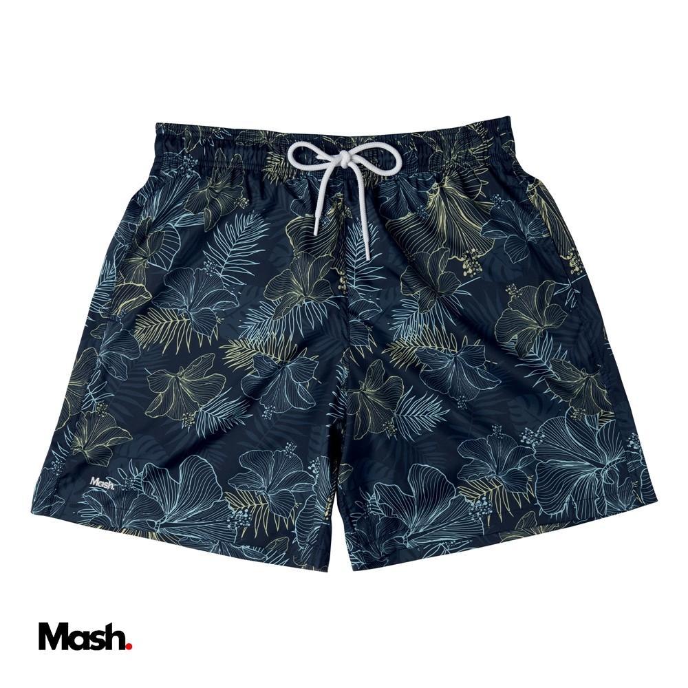 (613.49) Shorts Masculino Adulto - Mash Praia