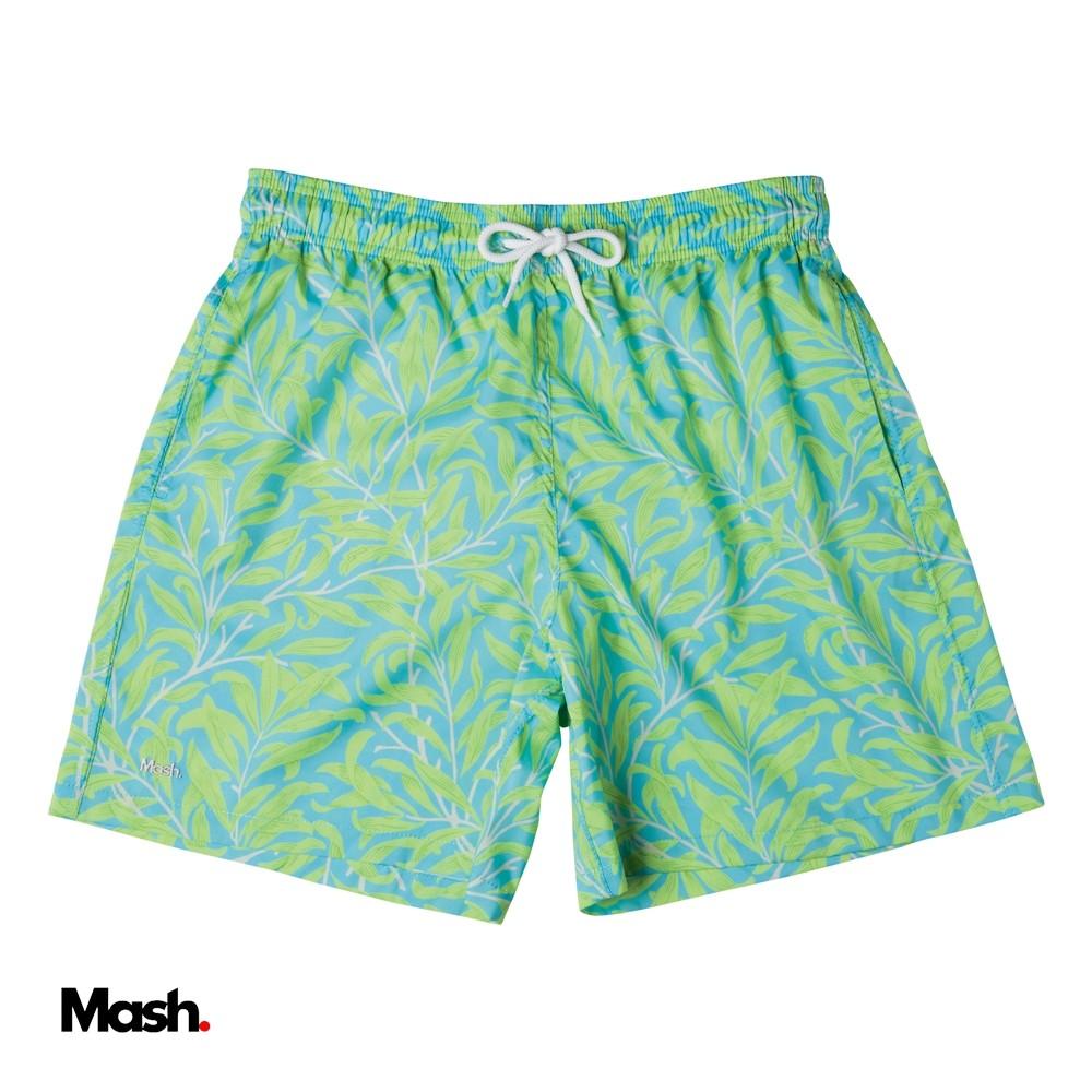 (614.06) Shorts Masculino Adulto - Mash Praia