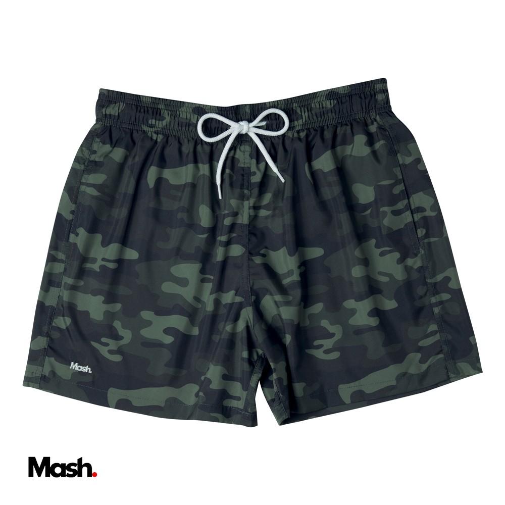 (613.44) Shorts Masculino Adulto - Mash Praia