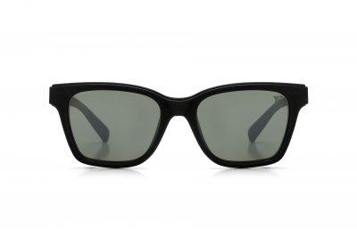 Imagem - Óculos de Sol Yoface YO1 Unissex Preto