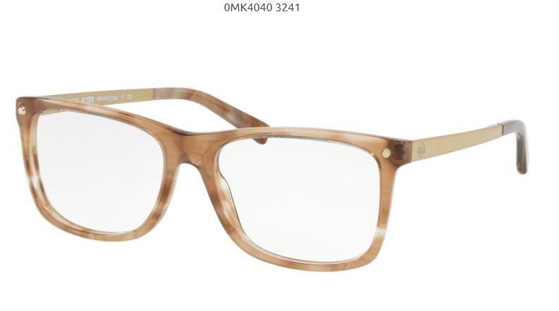 44ee0af83a715 Óculos de Sol e Armações Michael Kors