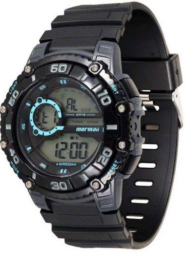 a76c8e620fd56 Relógio Mormaii Acqua Pro MO3260 8A