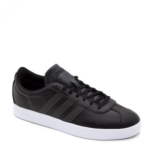 Tênis Adidas Casual Masculino VL Court 2.0 - Zuazen cbad4bc033e57