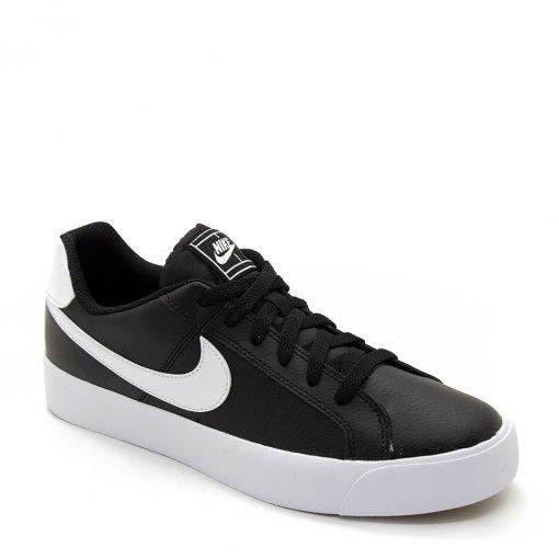 5d8a4584d Tênis Casual Masculino Nike Court Royale - Zuazen