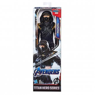 faea5d2188 Imagem - Figura de Ação Ronin Titan Hero Series Marvel Vingadores Hasbro  cód  091133