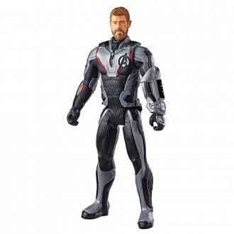 99b299a3db Imagem - Figura de Ação Thor Titan Hero Series Marvel Vingadores Hasbro  cód  091127
