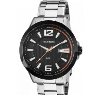 d917897be2b43 Imagem - Relógio Technos Masculino Performance Racer 2115KNV 1P cód  083842